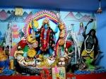 Йога-тур в Гималаи. Калькута.23