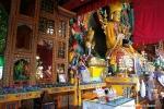 Йога-тур в Гималаи, Капан-12