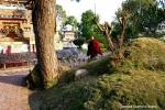 Йога-тур в Гималаи, Капан-14