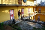 Йога-тур в Гималаи, Капан-24