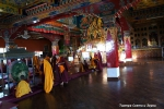 Йога-тур в Гималаи, Капан-29