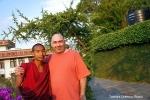 Йога-тур в Гималаи, Капан-33