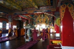 Йога-тур в Гималаи, Капан-35