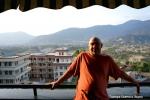 Йога-тур в Гималаи, Капан-36