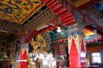 Йога-тур в Гималаи, Капан-55