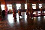 Йога-тур в Гималаи, Капан-5
