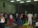 семинар Владимира Калабина по Хатха-Йоге в Красноярске-20