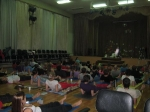 семинар Владимира Калабина по Хатха-Йоге в Красноярске-13