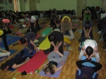 семинар Владимира Калабина по Хатха-Йоге в Красноярске-3
