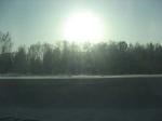 5.Йога.Отдых зимой.Ледяной ожог.