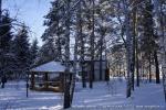 Отдых на зимние каникулы для взрослых и детей. Ледяной ожог-2013-3