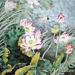 Йога-тур в Гималаи. Цветок Лотоса олицетворяет в Китае чистоту и целомудрие-13