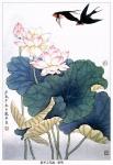 Йога-тур в Гималаи. Цветок Лотоса олицетворяет в Китае чистоту и целомудрие-12