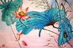 Йога-тур в Гималаи. Цветок Лотоса олицетворяет в Китае чистоту и целомудрие-6