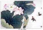 Йога-тур в Гималаи. Цветок Лотоса олицетворяет в Китае чистоту и целомудрие-3
