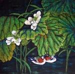 Йога-тур в Гималаи. Цветок Лотоса олицетворяет в Китае чистоту и целомудрие-2