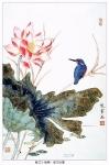 Йога-тур в Гималаи. Цветок Лотоса олицетворяет в Китае чистоту и целомудрие-1