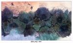 Йога-тур в Гималаи. Цветок Лотоса олицетворяет в Китае чистоту и целомудрие-18