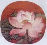 Йога-тур в Гималаи. Цветок Лотоса олицетворяет в Китае чистоту и целомудрие-29