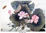 Йога-тур в Гималаи. Цветок Лотоса олицетворяет в Китае чистоту и целомудрие-30