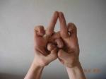 33. Йога-мудра, Хатха-йога для начинающих, Йога для похудения,Владимир Калабин.