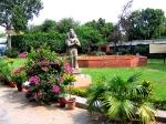 Йога-тур в Гималаи.Музей в Дели-1
