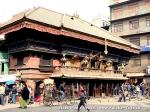Йога-тур в Непал. Хатха-йога для начинающих-12
