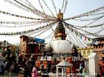 yЙога-тур в Непал. Хатха-йога для начинающих-14