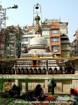 Йога-тур в Непал. Хатха-йога для начинающих-16