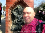 Йога-тур в Непал. Хатха-йога для начинающих-24