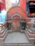 Йога-тур в Непал. Хатха-йога для начинающих-25