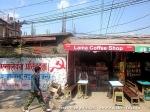 Йога-тур в Непал. Хатха-йога для начинающих-27
