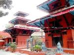 Йога-тур в Непал. Хатха-йога для начинающих-29
