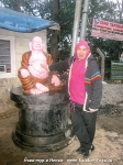 Йога-тур в Непал. Хатха-йога для начинающих-32