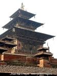 Йога-тур в Непал. Хатха-йога для начинающих-8