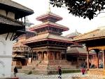 Йога-тур в Непал. Хатха-йога для начинающих-9