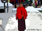 Йога-тур в Непал. Треккинг в Гималаях- 51