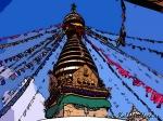 Йога-тур в Непал. Треккинг в Гималаях-56
