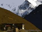 Йога-тур в Непал. Треккинг в Гималаях-  57