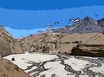 Йога-тур в Непал. Треккинг в Гималаях- 61