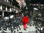 Йога-тур в Непал. Треккинг в Гималаях- 65