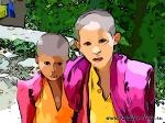 Йога-тур в Непал. Треккинг в Гималаях- 66