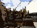 Йога-тур в Непал. Треккинг в Гималаях- 71