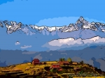 Йога-тур в Непал. Треккинг в Гималаях- 72