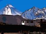 Йога-тур в Непал. Треккинг в Гималаях- 73