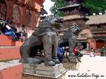 Йога-тур в Непал. Треккинг в Гималаях- 74