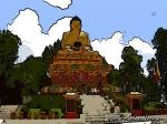 Йога-тур в Непал. Треккинг в Гималаях-  80