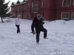 Ледяной ожог. Йога для начинающих. Развитие интуиции-167 Лапкам холодновато