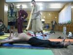 Хатха-Йога в Петрозаводске