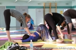 Хатха-йога для начинающих в Петрозаводске-22